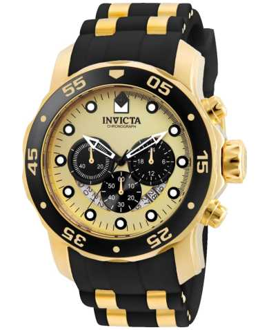 Invicta Men's Quartz Watch IN-24852