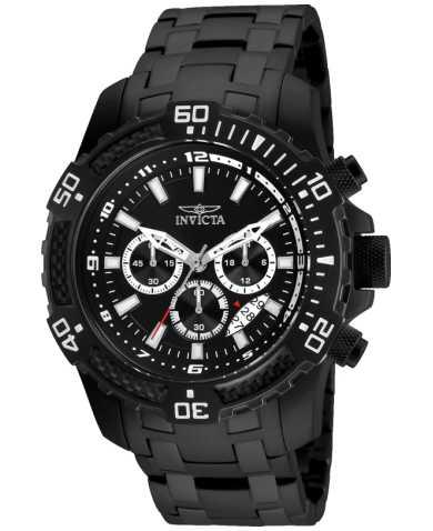 Invicta Men's Quartz Watch IN-24858