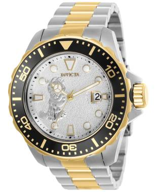 Invicta Character Collection Garfield Men's Automatic Watch IN-25138