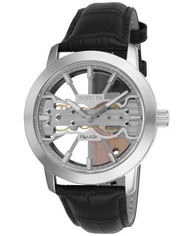 Invicta Men's Manual Watch IN-25265