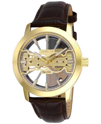 Invicta Men's Manual Watch IN-25266
