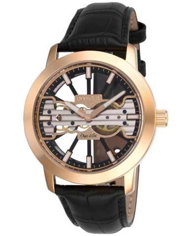 Invicta Men's Manual Watch IN-25267