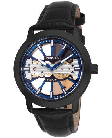 Invicta Men's Manual Watch IN-25268