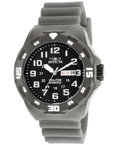 Invicta Men's Quartz Watch IN-25325
