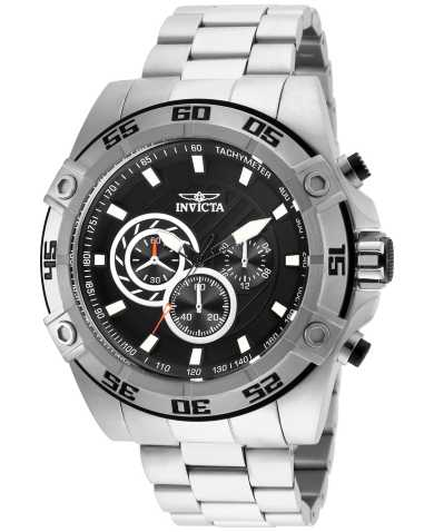 Invicta Men's Quartz Watch IN-25533