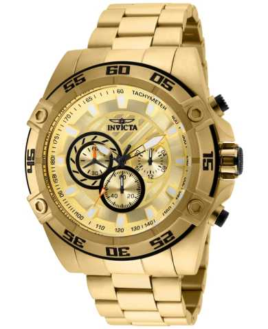 Invicta Men's Quartz Watch IN-25535