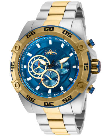 Invicta Men's Quartz Watch IN-25538