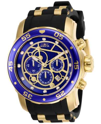 Invicta Men's Quartz Watch IN-25707