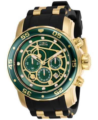 Invicta Men's Quartz Watch IN-25708