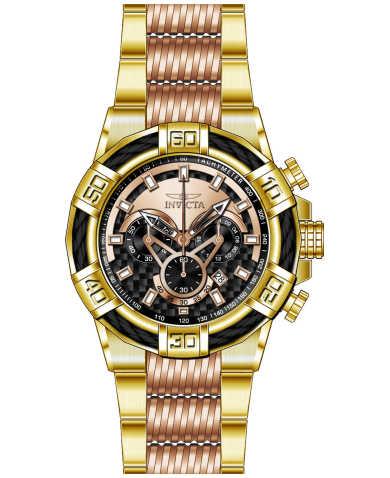Invicta Men's Quartz Watch IN-25765