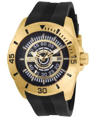 Invicta S1 Rally IN-25771 Men's Watch