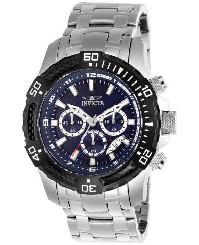 Invicta Men's Quartz Watch IN-25779