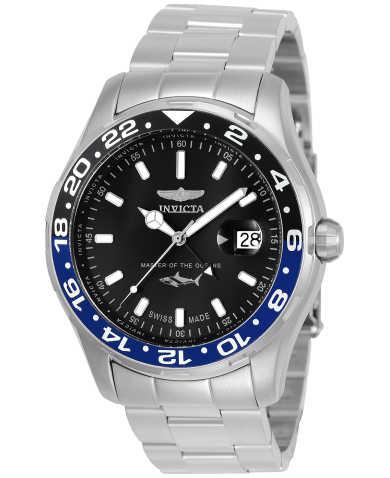 Invicta Men's Quartz Watch IN-25821