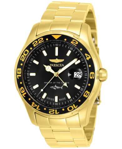 Invicta Men's Quartz Watch IN-25822