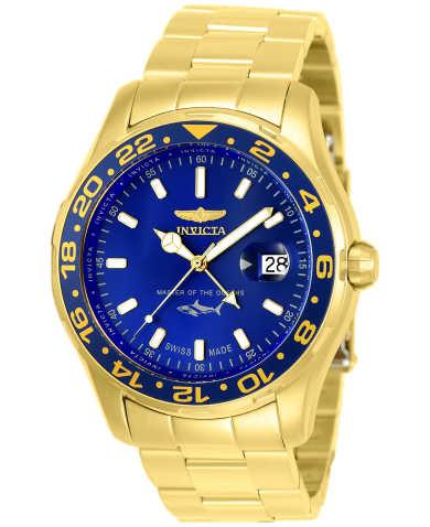 Invicta Men's Quartz Watch IN-25823