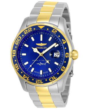 Invicta Men's Quartz Watch IN-25826