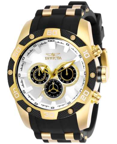 Invicta Men's Quartz Watch IN-25834