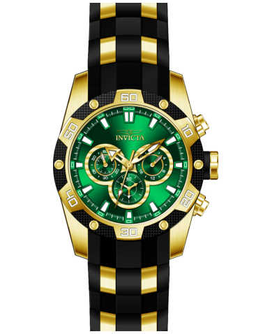 Invicta Men's Quartz Watch IN-25837