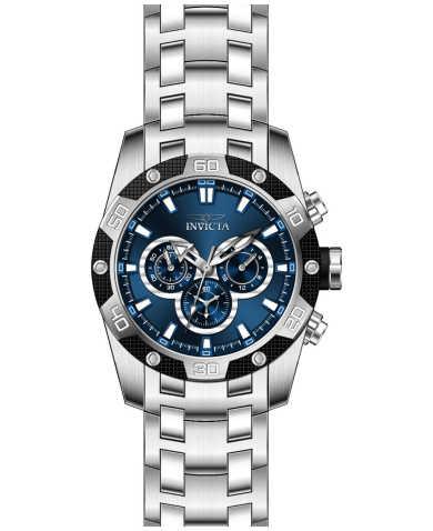 Invicta Men's Quartz Watch IN-25839