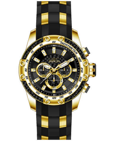 Invicta Men's Quartz Watch IN-25940