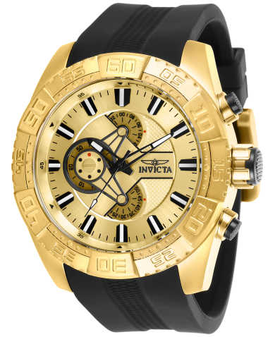 Invicta Men's Quartz Watch IN-25998