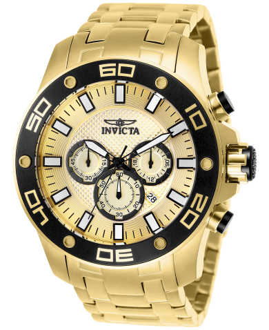 Invicta Men's Quartz Watch IN-26079