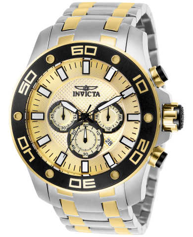 Invicta Men's Quartz Watch IN-26080