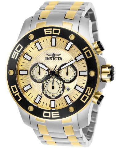 Invicta Men's Quartz Watch IN-26080