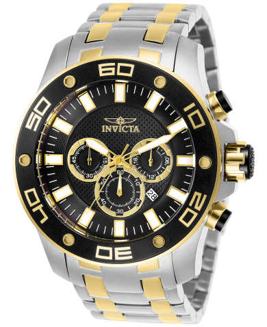 Invicta Men's Quartz Watch IN-26081