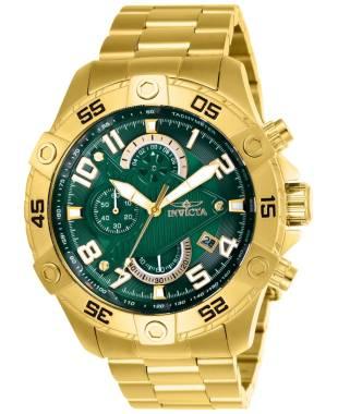 Invicta Men's Quartz Watch IN-26096