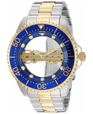 Invicta Men's Manual Watch IN-26243