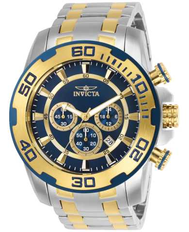 Invicta Men's Quartz Watch IN-26296