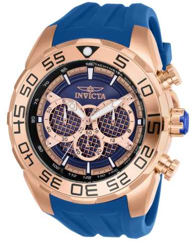 Invicta Men's Quartz Watch IN-26305