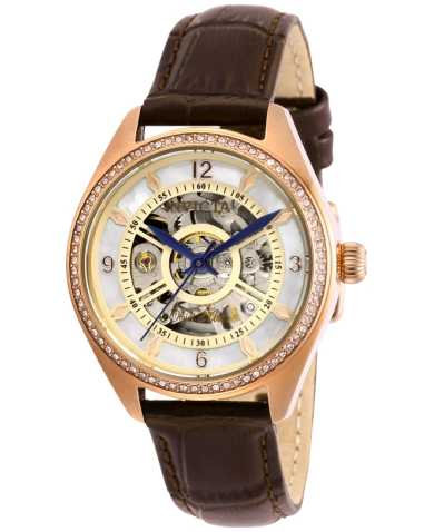 Invicta Women's Automatic Watch IN-26354