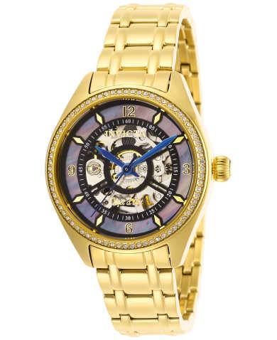 Invicta Women's Automatic Watch IN-26356