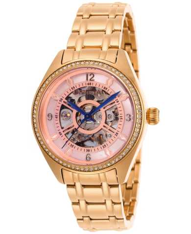 Invicta Women's Automatic Watch IN-26358
