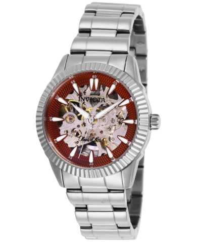 Invicta Women's Automatic Watch IN-26361