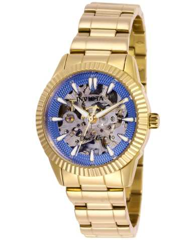 Invicta Women's Automatic Watch IN-26362