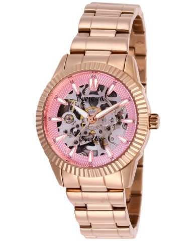 Invicta Women's Automatic Watch IN-26365