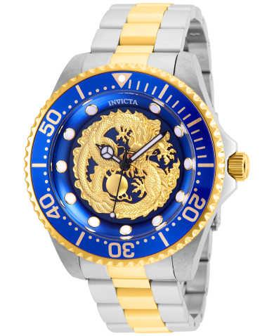 Invicta Men's Automatic Watch IN-26491