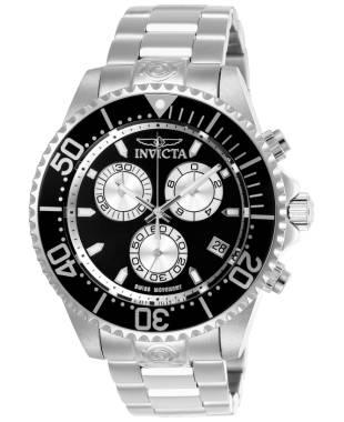 Invicta Men's Quartz Watch IN-26846