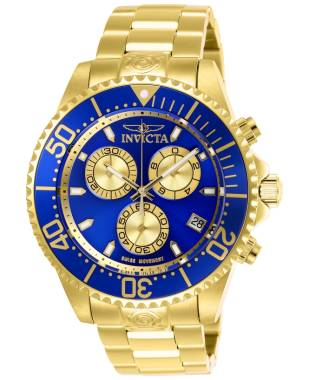Invicta Men's Quartz Watch IN-26849