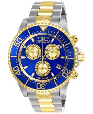 Invicta Men's Quartz Watch IN-26851