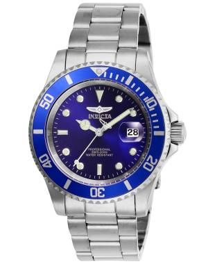 Invicta Men's Quartz Watch IN-26971