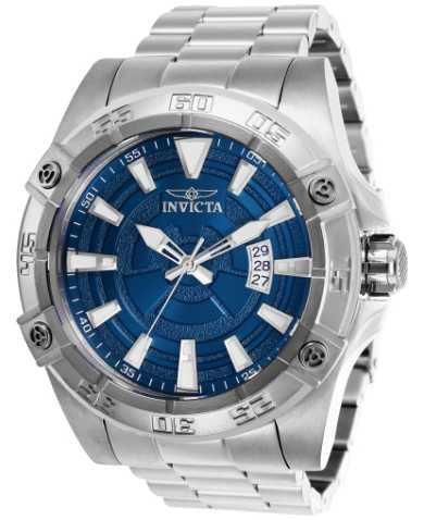 Invicta Men's Automatic Watch IN-27015
