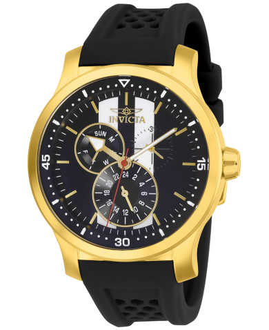 Invicta Men's Quartz Watch IN-27122