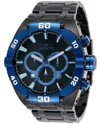 Invicta Men's Quartz Watch IN-27259