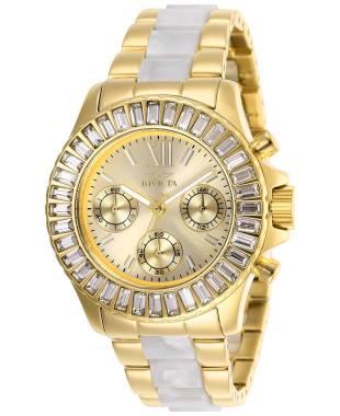 Invicta Women's Quartz Watch IN-27299