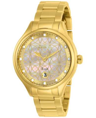 Invicta Women's Quartz Watch IN-27434