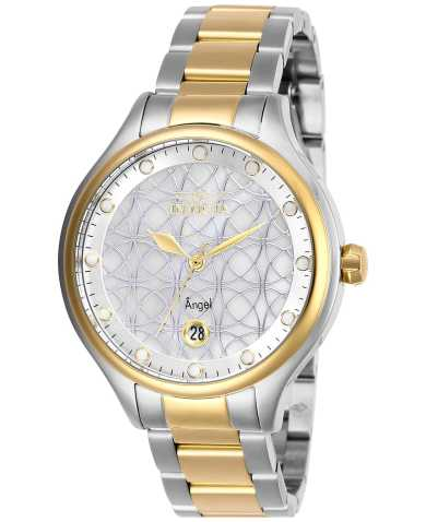 Invicta Women's Quartz Watch IN-27436